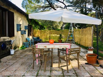 Photo for 2BR House Vacation Rental in Grosseto, Toscana
