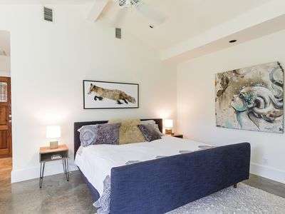 Photo for Barton Springs Guest Suite