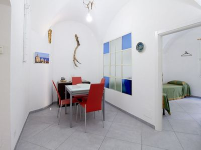 Photo for House by the sea in Finale Ligure