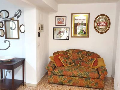 Photo for Homerez last minute deal - Beautiful apt in Montecatini Terme