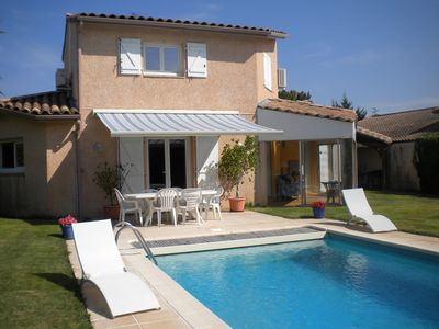 Photo for 3BR House Vacation Rental in Toulouse, Occitanie
