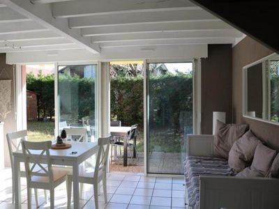 Photo for Villa Biscarrosse, 2 bedrooms, 6 persons