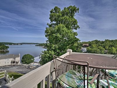 Photo for NEW! Condo on Pogue Hollow Cove w/Shared Amenities