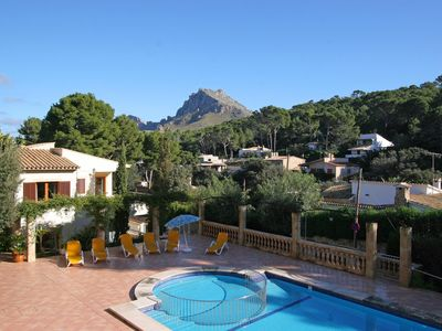 Photo for PINOS ALTOS 13. Lovely 2 bedroom apartment in Cala San Vicenç
