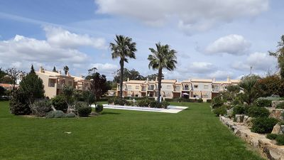 Photo for Comfortable Villa for all family  in a residence with two pools, beach is 13min