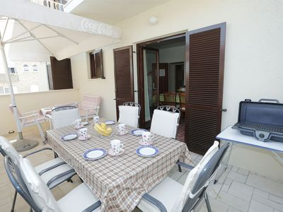 Photo for Apartment ANTE (12351-A1) - Supetar - island Brac