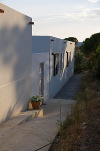 Photo for Large architect house 17 people, 4 minutes walk from PORTITXOL beaches