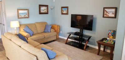 Photo for Beautiful home 5 mins from the beach! Perfect summer vacation location!