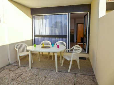 Photo for Apartment Océanide in Lacanau - 2 persons, 1 bedrooms