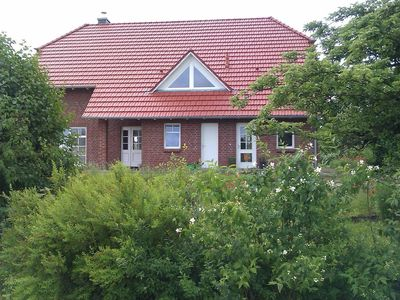 Photo for Holiday apartment Sehlen for 2 - 4 persons with 1 bedroom - Holiday apartment in a two family house