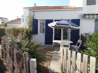 Photo for 1BR House Vacation Rental in LA FAUTE SUR MER