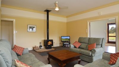 Photo for Grasmere Estate Homestead - Central Position - A Tranquil Spot to Relax & Rewind