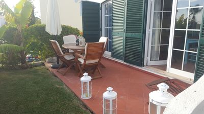Photo for Vilamoura Fantastic 2 Bedroom Condo Swimming Pool Garden