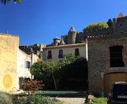 Charming rural propert steps from carcassonne