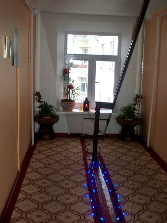 3 floor apartment Old Town Heart
