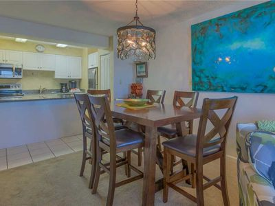 Photo for Unit #520B: 2 BR / 2 BA condo in Destin, Sleeps 6