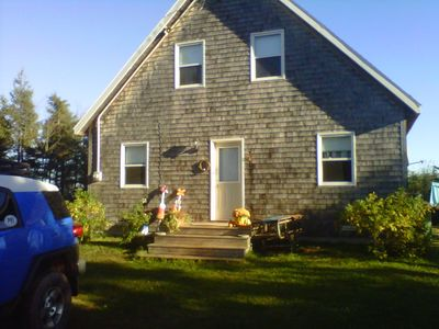 Photo for Sunny Shores - Beachfront Cottage in PEI!