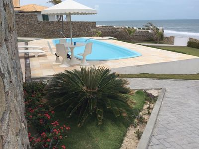 Photo for 4BR House Vacation Rental in Beberibe, CE