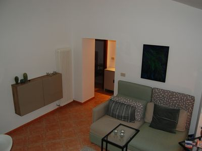 Photo for Apartment / app. for 2 guests with 40m² in Perticara (125575)