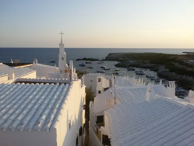 Photo for Sun and sea at Binibeca Vell