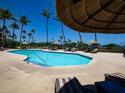 Photo for Luxury Mauna Lani Terrace 3 BD Penthouse*Ocean View from Every Room!!