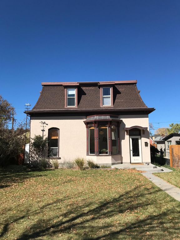 4 bed 2 bath historic victorian home in downtown salida str 0422 salida south central