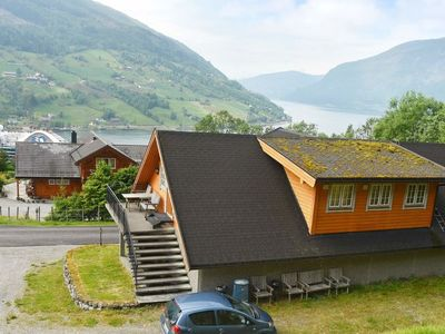 Photo for Vacation home Olden in Olden - 8 persons, 2 bedrooms
