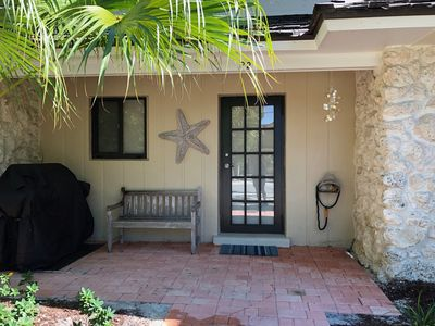 Photo for Fully renovated luxury townhome in Key Largo, Florida