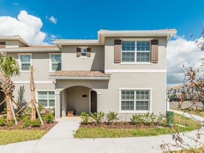 Photo for You and Your Family will Love this 5 Star Home with Private Pool on Storey Lake, Townhome Orlando 1005