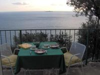 Apartment with the Most Glorious Views in all Positano....and with the Best Hostess!!!