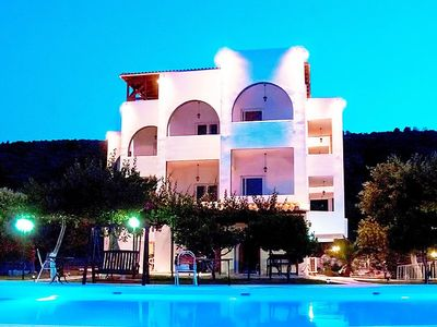 Photo for Vacation home Villa Agnanti  in Marathonas, Atene - 26 persons, 10 bedrooms