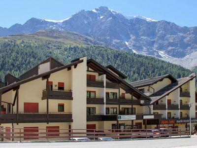 Photo for Apartment Alpina Mountain Resort (SUN100) in Stelvio - 4 persons, 1 bedrooms
