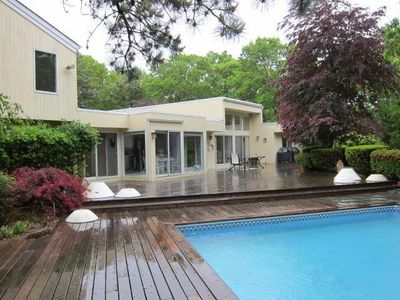 Photo for 7BR House Vacation Rental in East Quogue, New York