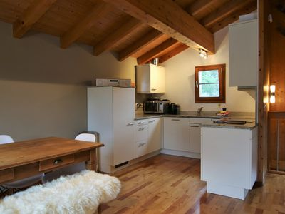 Photo for Luxurious chalet with charm