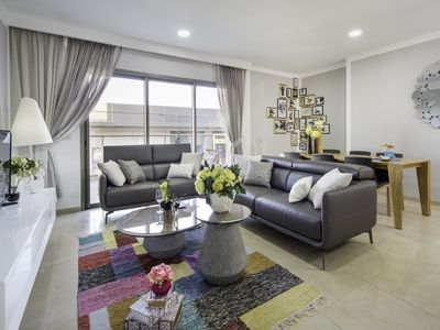 Photo for 3BR Apartment Vacation Rental in Jerusalem