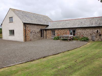 Photo for Widehay Barn, SOUTH MOLTON