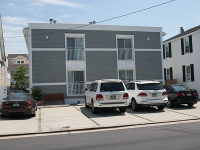 Photo for Renovated 2BR Condo with Parking...Available June, July and September 2020