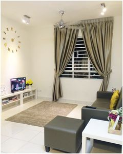 Photo for SPACIOUS & CLEAN Apartment Penang