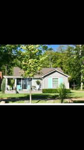 Photo for Spring savings! Lexington Gorgeous & quiet lakeside retreat