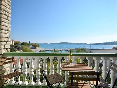 Photo for Apartment Nada (24211-A1) - Vodice