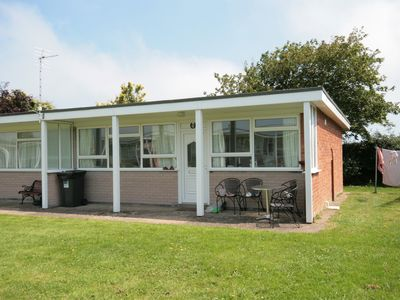 Photo for 2 bedroom Bungalow in Mundesley - KT153