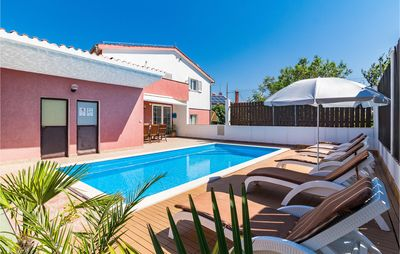 Photo for 3 bedroom accommodation in Pomer