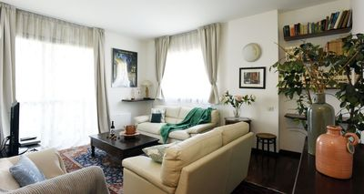 Photo for 1BR Apartment Vacation Rental in Milano, Milano