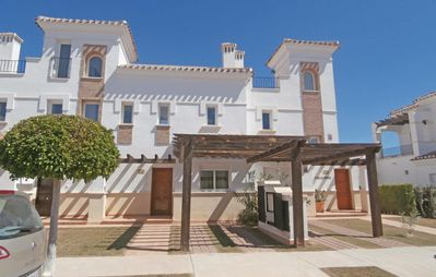 Photo for 2 bedroom accommodation in Roldán