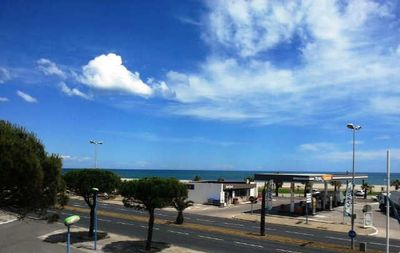 Photo for 1BR Apartment Vacation Rental in SAINT CYPRIEN PLAGE