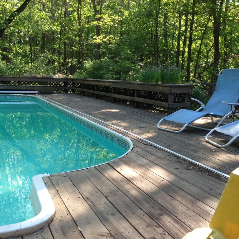 Your Pool Party Is Calling, Lakeside,Southwest Michigan