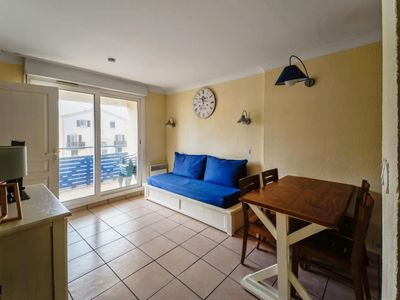 Photo for Residence Bleu Marine - Maeva Individual - 2 room apartment 4 people Confort