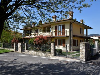 Photo for Luxurious Villa in Lombardy with Garden and Jacuzzi