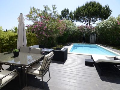 Photo for Encosta do Lago Finest Apartment with Private Pool for 4 persons