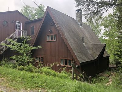 Photo for Rangeley Chalet - Four Bedroom House, Sleeps 10